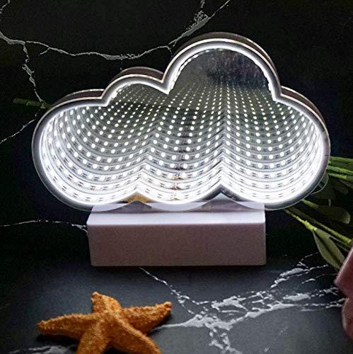 Amazon.com: Lámpara de túnel de luces de neón StarryMine ...