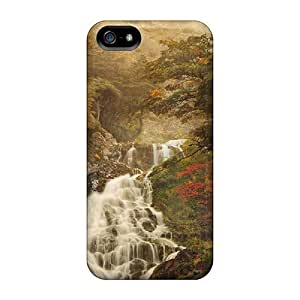 Ideal Mialisabblake Case Cover For Iphone 5/5s(paradise), Protective Stylish Case
