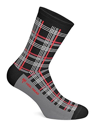 HEEL TREAD(ヒールトレード) GTI ソックス 靴下 フォルクスワーゲン?ゴルフ Lサイズ
