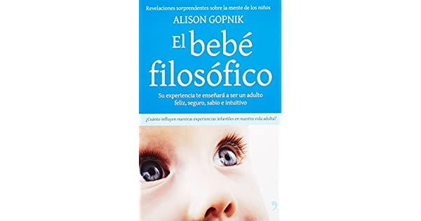 Amazon.com: El Bebe filosofico (Spanish Edition ...