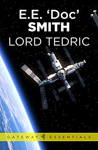 book cover of Lord Tedric