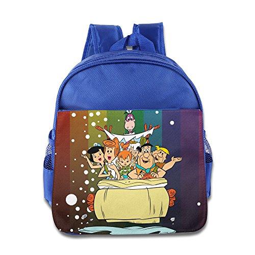 ^GinaR^ The Flintstones Mischievous Backpack