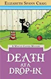 Death at a Drop-In: Volume 5 (A Myrtle Clover Mystery)