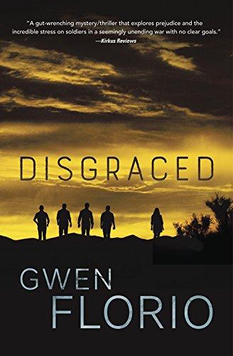 Disgraced (A Lola Wicks Mystery Book 3)