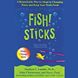 img - for Fish!: A Proven Way to Boost Morale and Improve Results: Library Edition book / textbook / text book