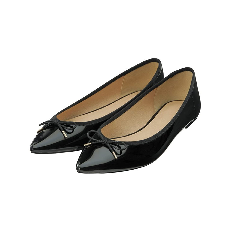 a01918dc En venta Señora,Simple,Manoletinas Asakuchi,Moda,Zapatos Puntiagudos ...