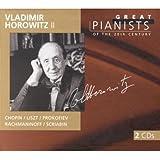 Vladimir Horowitz II: Great Pianists of the 20th Century, Vol. 48