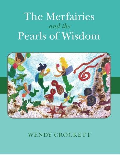 Read Online The Merfairies and the Pearls of Wisdom pdf epub