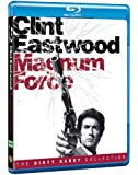 Magnum Force [Blu-ray] [Region Free]