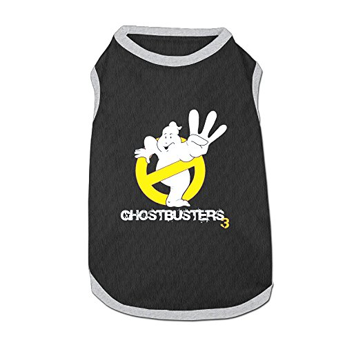 GHOSTBUSTERS Prevalent Puppy Dog Clothes Sweaters Shirt Hoodie Coats