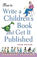 Your one-stop guide to writing and selling books for childrenGet the tools you need to:* Develop story ideas that work* Strengthen your writing skills* Improve your work habits* Write for different age groups* Look at your work critica...