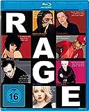 Rage (2009) [ NON-USA FORMAT, Blu-Ray, Reg.B Import - Germany ]