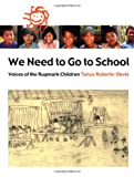 We Need to Go to School, Tanya Roberts-Davis, 0888994265