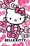 "Trends International Hello Kitty Bows Wall Poster 22.375"" X 34"""