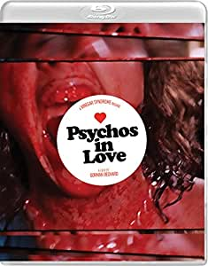 Psychos in Love [Blu-ray/DVD Combo]