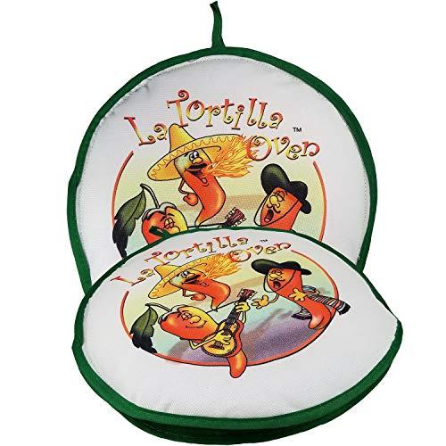 Brown Tortilla Server - 10