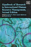 img - for Handbook of Research in International Human Resource Management, Second Edition (Elgar Original Reference) (Research Handbooks in Business and Management) book / textbook / text book