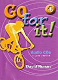 Go for It!, Nunan, David, 1413000282