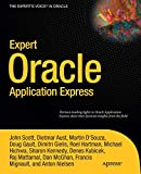 : Expert Oracle Application Express