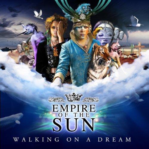 Walking On A Dream (Treasure Fingers Remix)