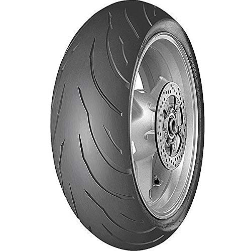Continental ContiMotion Sport/Touring Motorcycle Tire Rear 180/55-17