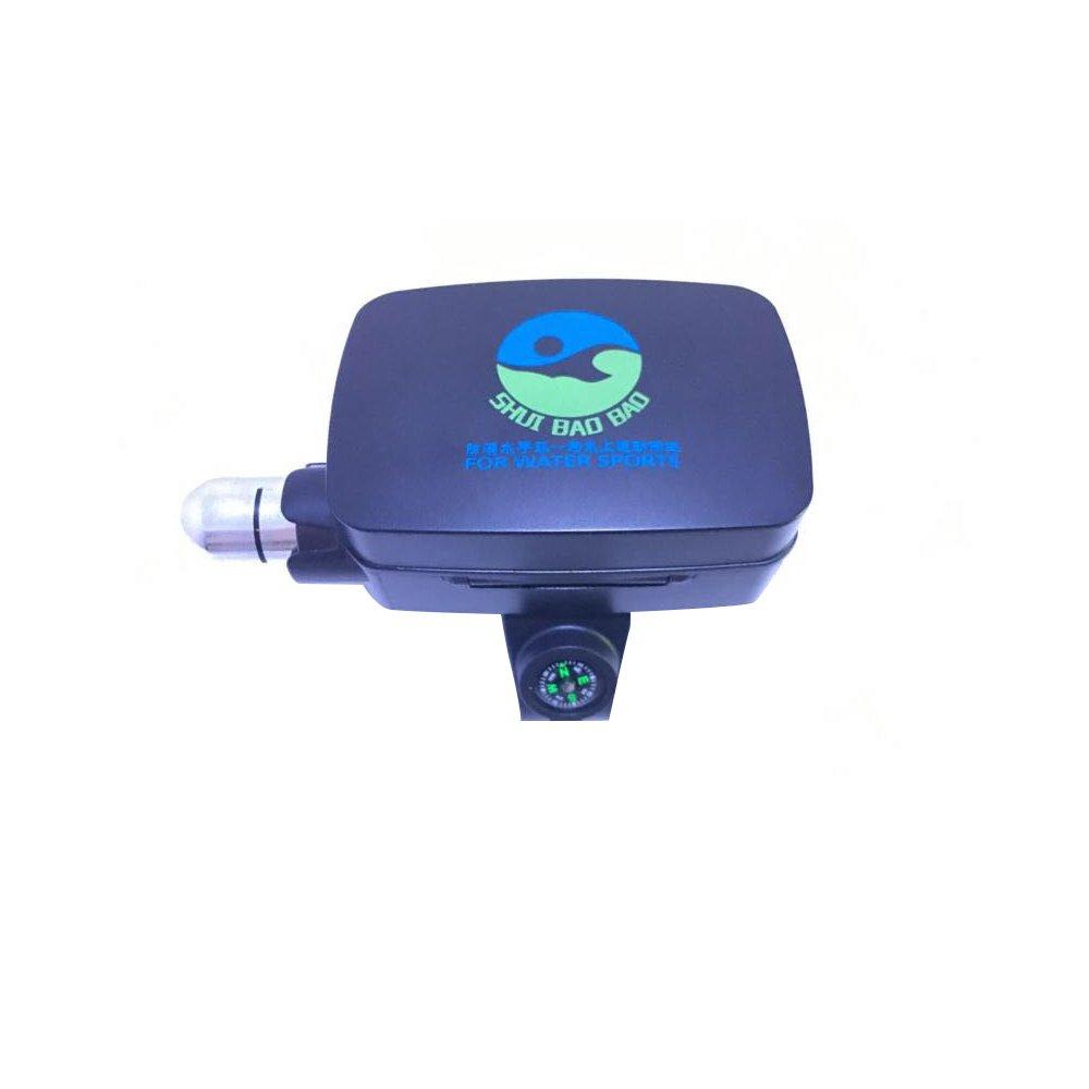 effun portátil portátil Rescure dispositivo flotador ligero ...