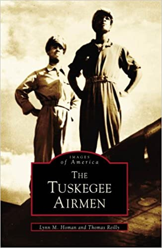 Book Tuskgee Airmen (Images of America S.)
