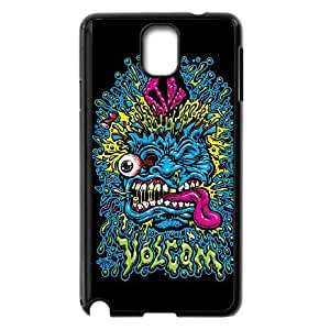 Order Case Volcom For Samsung Galaxy Note 3 N7200 O1P262544