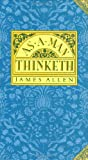 As a Man Thinketh, James Allen, 0880880376