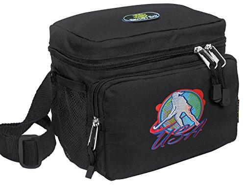 Field Hockey Lunch Bag Field Hockey Lunchboxes