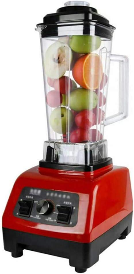 QUANOVO Máquina De Nutrición Licuadora Blender Cuchillas ...