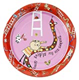 Charlie and Lola Paper Plates