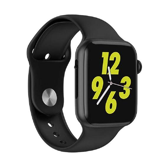 Relojes Inteligentes Soulusic W34 Bluetooth Llamada Smart ...