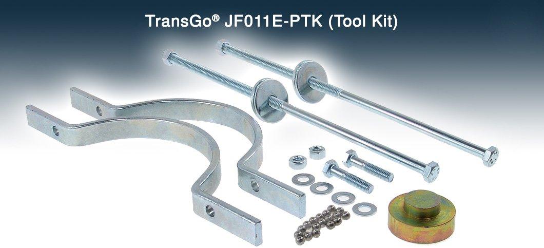 Transgo JF011EPTK Pulley Tool Kit (Companion