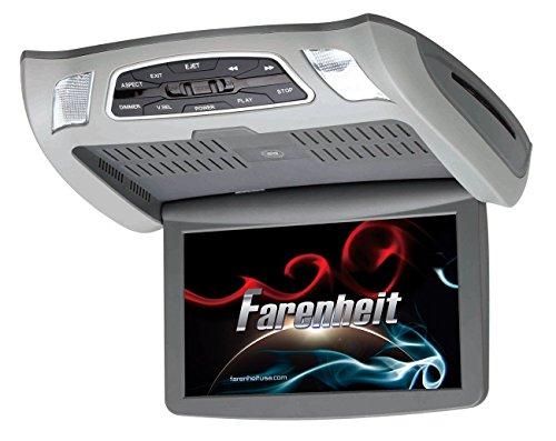 Farenheit Fahrenheit Ceiling Mount DVD Entertainment Syst...
