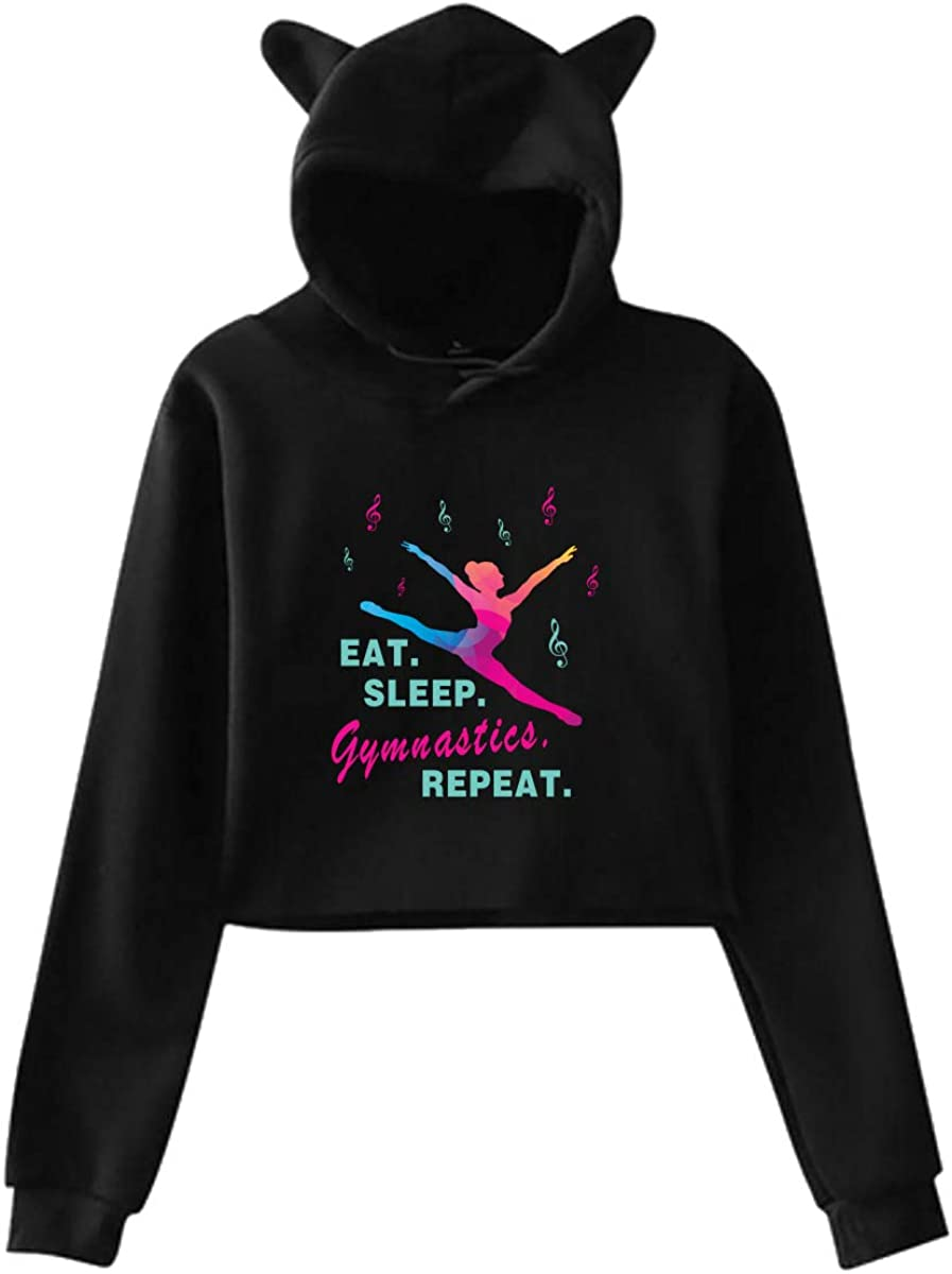 Eat Sleep Ski Repeat Outdoor Sport Mens Hooded Sweatshirt