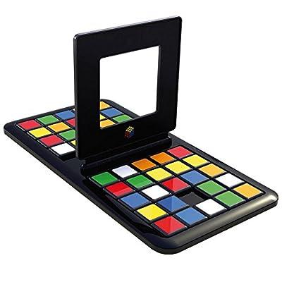 University Games Rubik's Race - Rubik's Square: Toys & Games