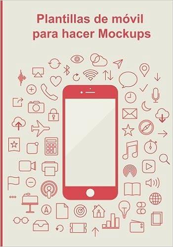 Plantillas de móvil para hacer mockups: Amazon.es: Dot Grid ...
