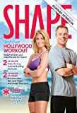 Shape: Best-Ever Hollywood Workout