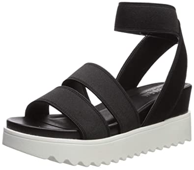 01af28ad7ff Amazon.com  STEVEN by Steve Madden Women s Nc-Kelly Sandal  Shoes