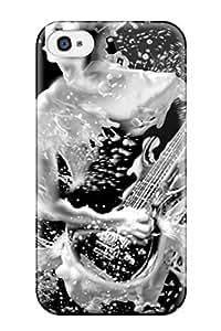 TYH - 1176113K87753146 New Rock Tpu Case Cover, Anti-scratch Phone Case For Iphone 5c phone case