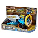 Matchbox Treasure Truck Metal Detector