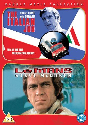 dvd the italian job - 9