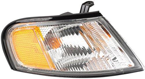 Dorman 1630827 Nissan Altima Front Passenger Side Parking / Turn Signal Light Assembly