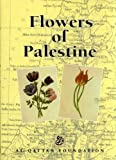 img - for Flowers of Palestine book / textbook / text book