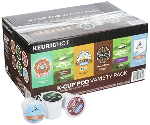 Top Cup Pack : Top best k cups variety pack of reviews
