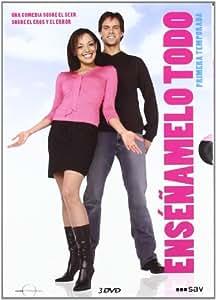 Show me yours (1ª temporada) [DVD]