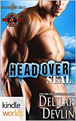 Special Forces: Operation Alpha: Head Over SEAL (Kindle Worlds Novella) (Uncharted SEALs Book 11)