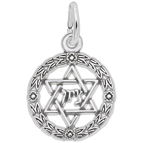 Star Of David Charm, Charms fo