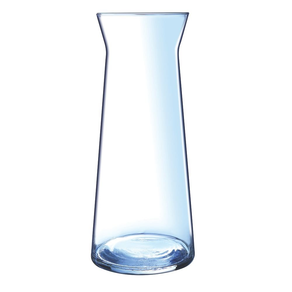 Cardinal H4164 Arcoroc 25 Oz. Cascade Decanter - 6 / CS